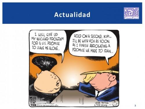 Reporte Semanal – Mayo 1